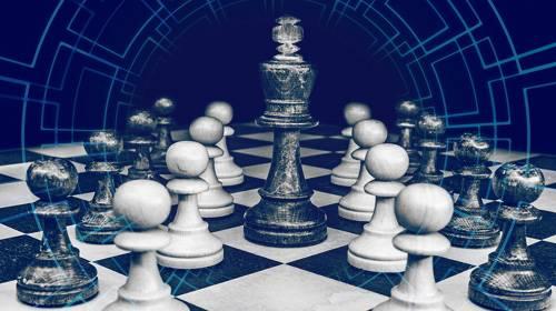 מודיעין עסקי תחרותי ככלי מסודר לקבלת החלטות